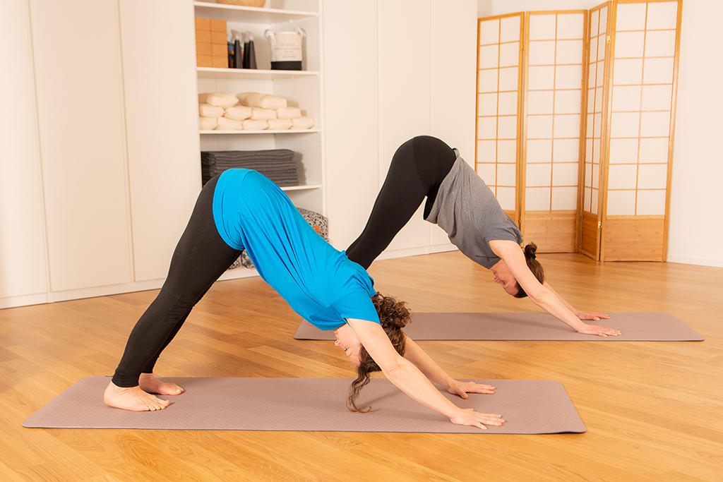 Supervision für Yogalehrer/Yogalehrerinnen