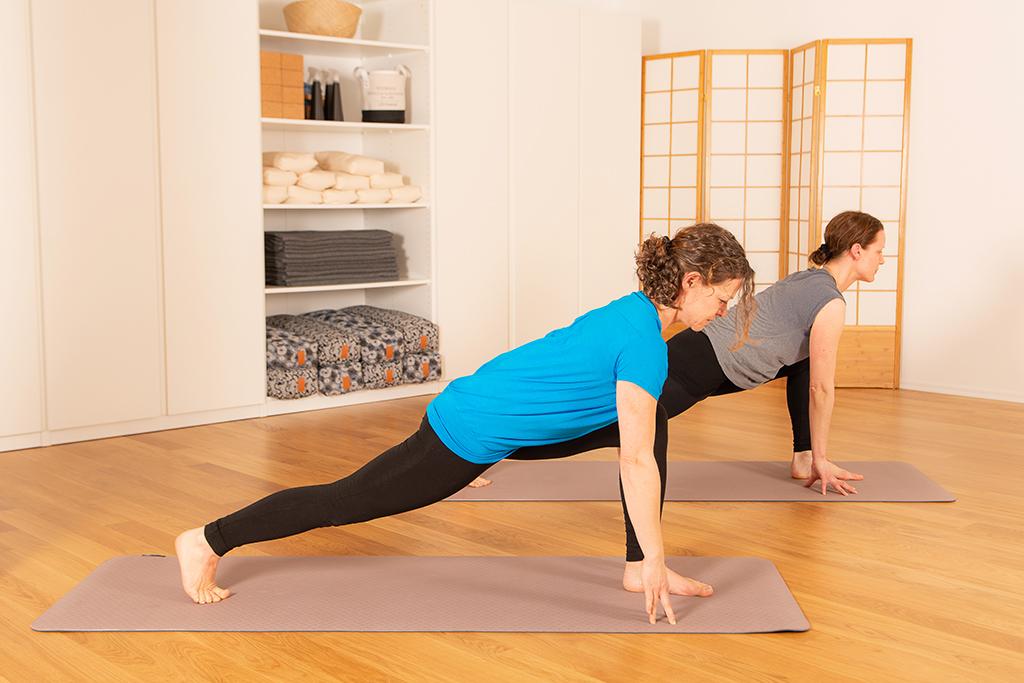 Entfalte dein Potenzial als Yogalehrer/Yogalehrerin