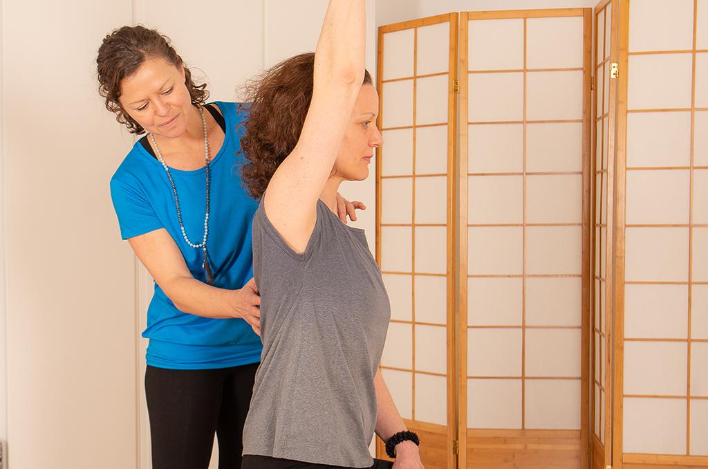Yogatherapie, ganzheitlich gesund werden